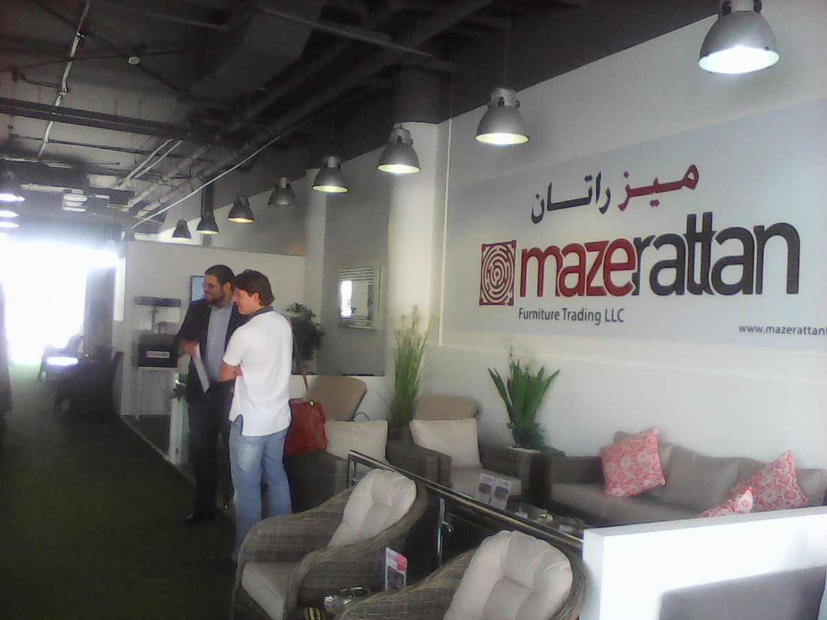 Maze Rattan Furniture Dubai Dubai Business Reviews Videos